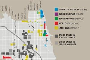home design experts gangs and politicians map of chicago gangs chicago