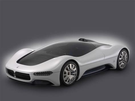 New Car Design : Sintesi Concept Car