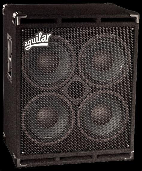 aguilar bass cabinet reviews aguilar gs 410 bass cabinet high end bass guitars amps