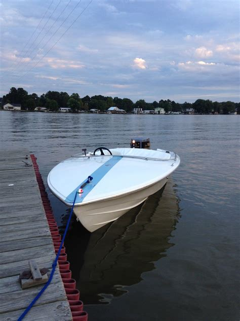 Donzi Boats Sweet 16 by Donzi Sweet 16 1972 For Sale For 1 Boats From Usa
