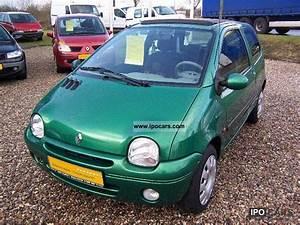 2001 Renault Twingo 1 2 16v Liberty