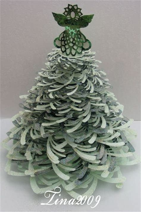 christmas tree toilet paper craft paper crafts