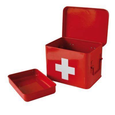 boite à pharmacie boite pharmacie petit mod 232 le m 233 tal castorama