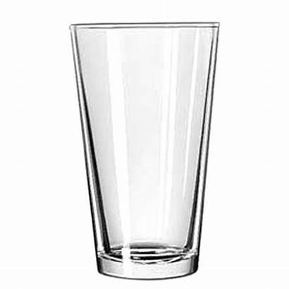 Glass Empty Transparent