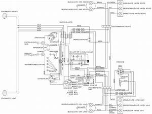 Massey Ferguson To35 Parts Diagram
