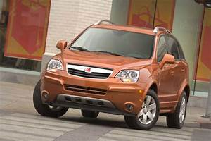 2008 Saturn Vue Coming With Two Hybrid Powertrains News