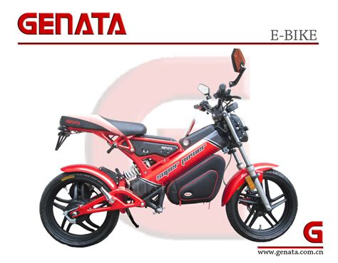China (patented) Eec Electric Bike With Storage Lithium