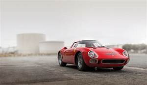 Lm Automobile : exceptionally rare 1964 ferrari 250 lm by scaglietti heading to auction gtspirit ~ Gottalentnigeria.com Avis de Voitures