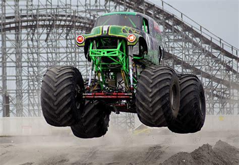 wildwood monster truck show themonsterblog com we know monster trucks