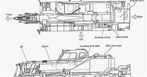 Tadano Service Manual Tr 250