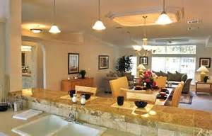 Triple Wide Mobile Homes Interior