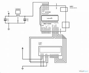 Frequency Generator Circuit Diagram