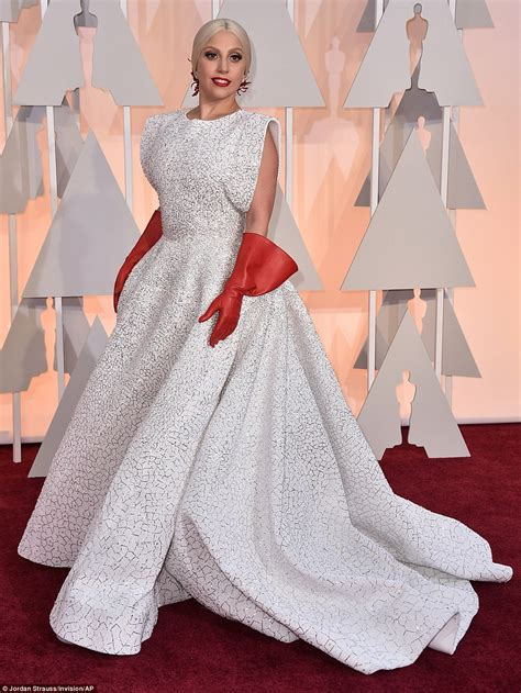 Academy Awards Worst Dressed The Red Carpet