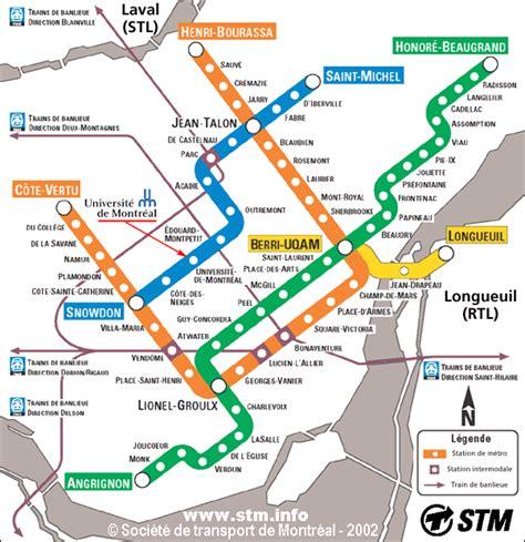 Carte Metro Pdf by Crsn Xxvs Symposium Lieu