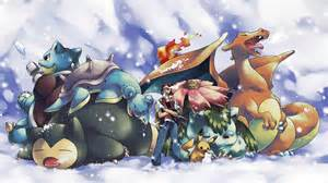 free pokemon wallpaper full hd