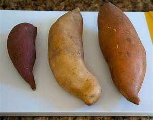 Sweet Potatoes: Not Just a Super Food – Half Indian Cook