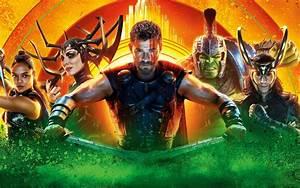 Download Thor Ragnarok 2017 Movie 2017 1680x1050 ...