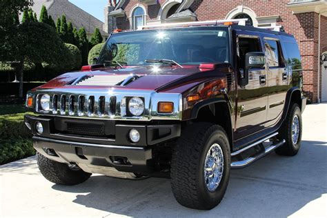 how do cars engines work 2007 hummer h2 transmission control 2007 hummer h2 classic cars for sale michigan muscle old cars vanguard motor sales