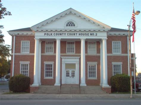 Court House - file courthouse of polk county jpg wikimedia