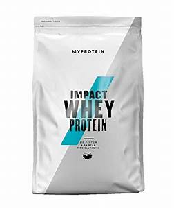 Impact Whey Protein Blend Vs  Impact Whey Isolate Protein