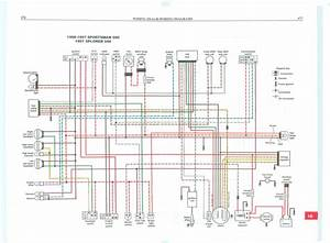 2000 Xplorer 4x4 Wiring Diagram Schematic