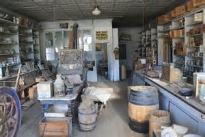 Bodie California General Store