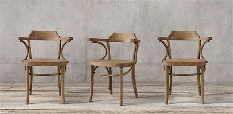 vienna caf 233 wood dining chair restoration hardware for