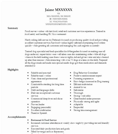 Exle Of Work Resume by 71 Beautiful Gallery Of Resume Work Experience Exles