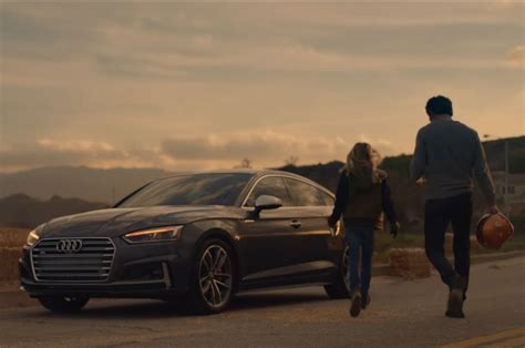 audi commercial super bowl audi super bowl ad focuses on gender equality motor trend