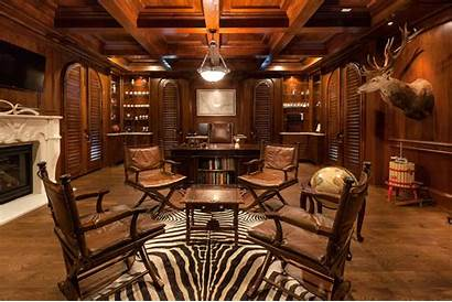 African Safari Decorating Inspired Office Interior Decorations