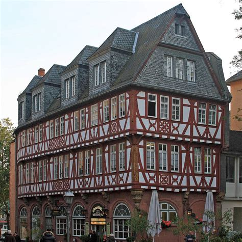 Haus Wertheim (frankfurt Am Main) Wikipedia
