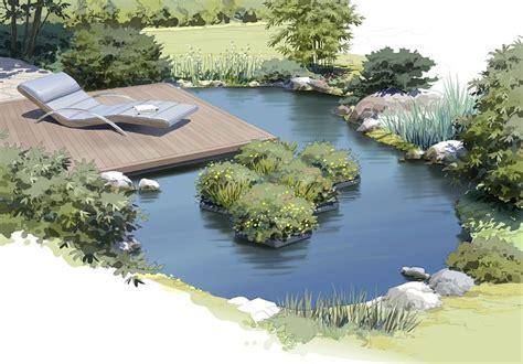 naturpool oder schwimmteich naturpool oder schwimmteich was ist was bell vital