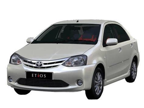 Toyota Etios Valco Picture by Overview