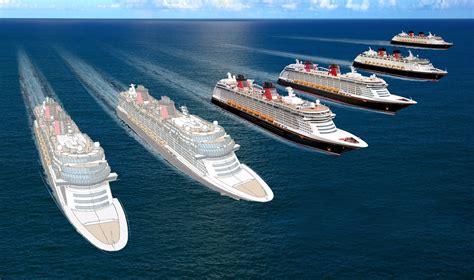 disney cruise line adding two new ships orlando sentinel