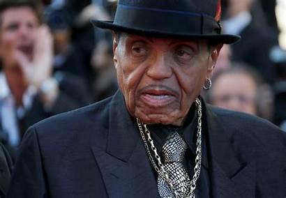 Jackson Michael Joe Father Dead Relationship Said