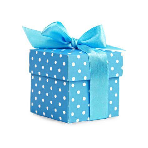 Geschenke De by Kleine Geschenkboxen In Blau Der Ideen Shop De
