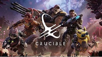 Crucible Closed Beta Gaming Extremetech