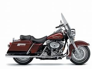 Flhr Road King 2002 Harley