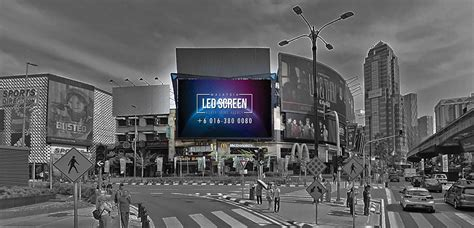 blog malaysia led screen advertising agency outdoor