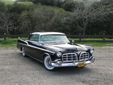 Chrysler Crown Imperial by 1956 Chrysler Crown Imperial Information And Photos