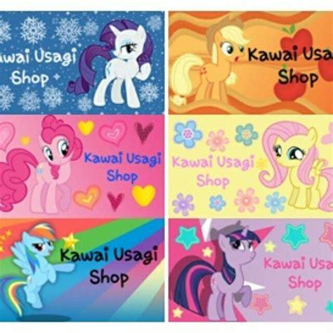 Karpet Karakter Kuda Pony satu set kuda pony lucu lucu wiring diagram and