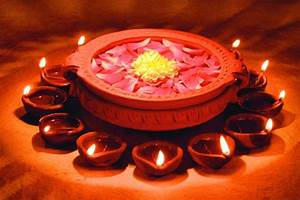 Amazing Diwali Decoration Ideas For Home