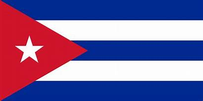Cuba Bandeira Bandera Oficial Bandeiras Imagens