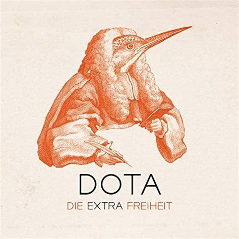 Die Extra Freiheit - Dota Kehr mp3 buy, full tracklist