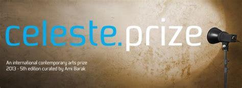 celeste prize  edition  photocompete