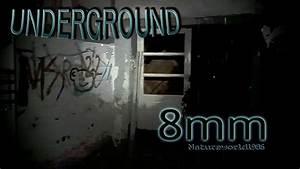 Underground, U0026quot, 8mm, U0026quot, Dark, Ambient, Music, Creepy, Horror, Music