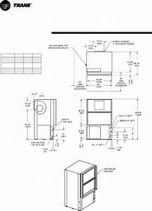Page 28 Of Trane Heat Pump Gev User Guide