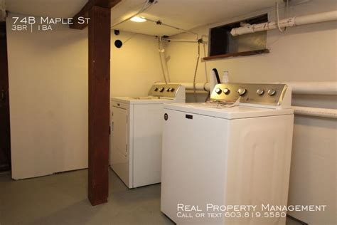 maple st rochester nh  real property management