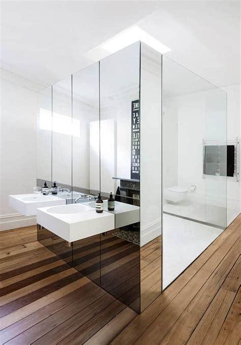 inspirations des salles de bains modernes