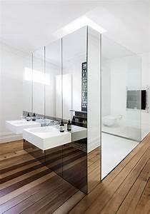 Photo Salle De Bain Moderne : inspirations des salles de bains modernes ~ Premium-room.com Idées de Décoration